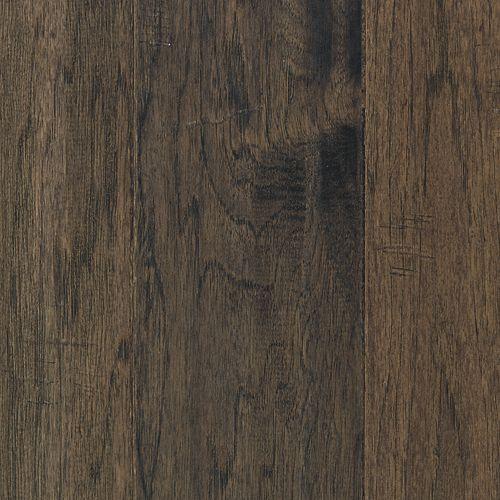 Hardwood WoodsideHickory WEC89-76 GreystoneHickory