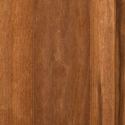 Hardwood AmericanDesigner WEC93-36 BurnishedCaramel