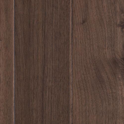 Hardwood Keywest WEK19-10 NaturalWalnut