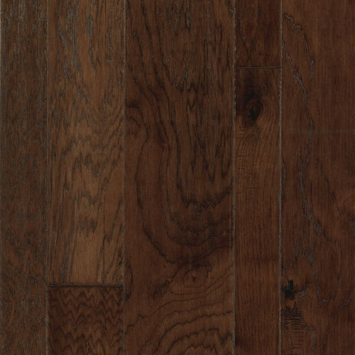 Weathered Portrait Mocha Hickory 95
