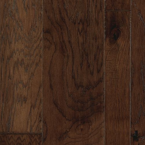 Hardwood Weathered Portrait Mocha Hickory 95 main image
