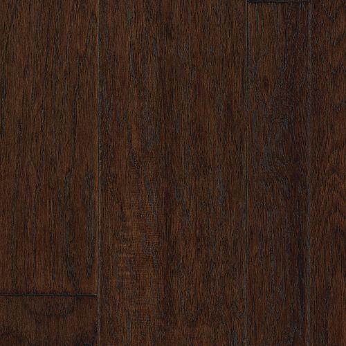 Hardwood WeatheredPortrait WEK33-96 EspressoHickory