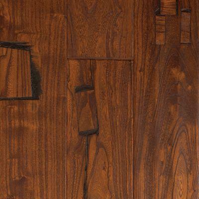 Zanzibar Reclaimed – Antique Elm Chestnut