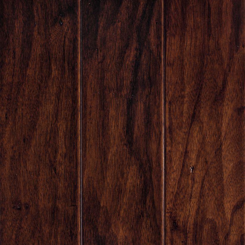 Pasadena Plank Cognac Hickory 5