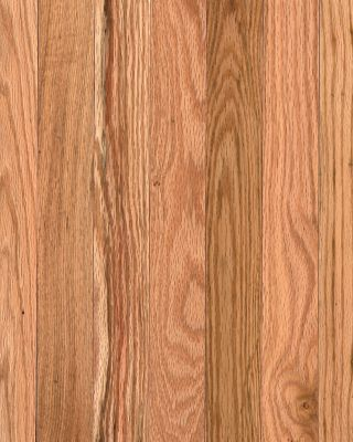 Rivermont 2.25″ – Red Oak Natural