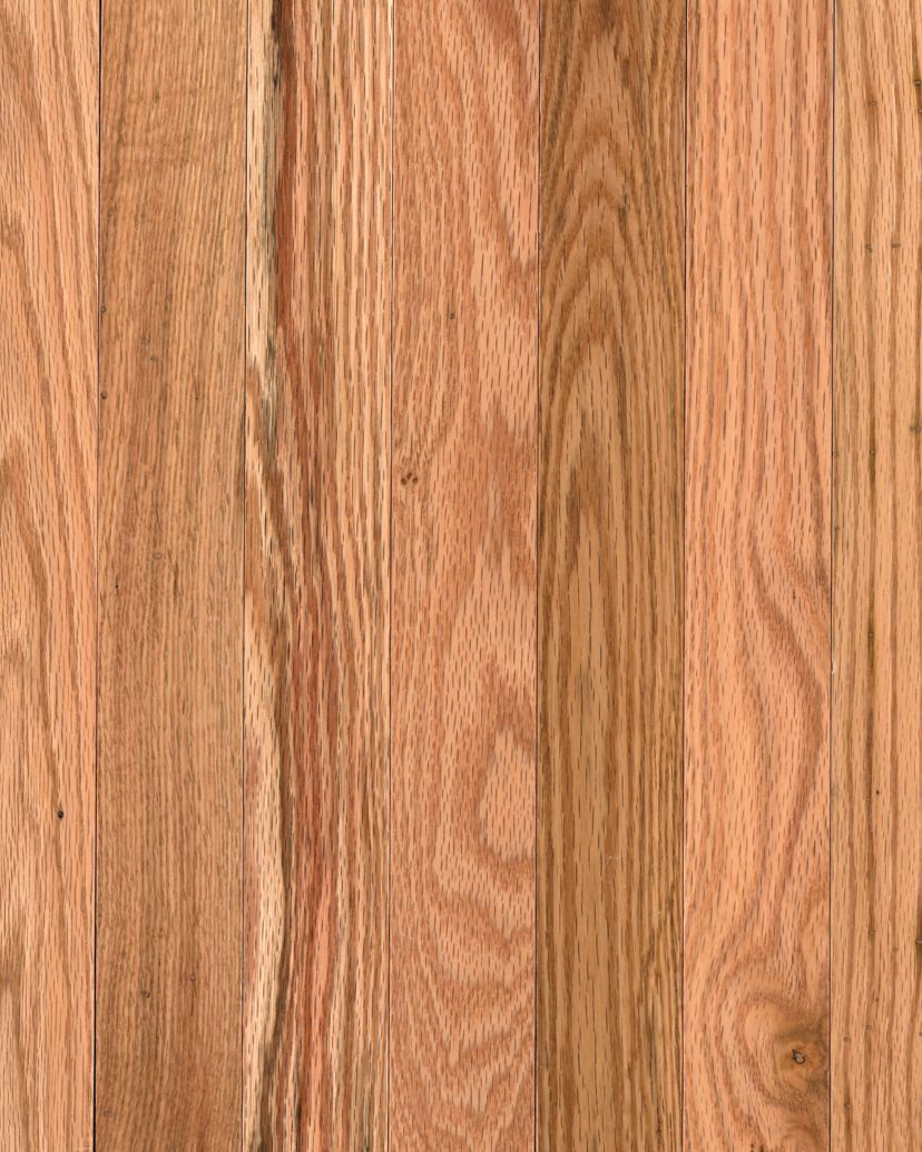 Rivermont 225 Red Oak Natural
