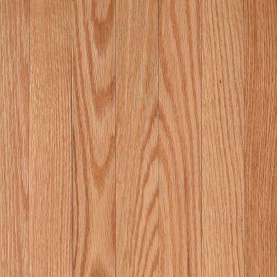 Belle Meade 2.25″ – Red Oak Natural