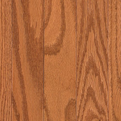"Hardwood Belle Meade 2.25"" Oak Butterscotch  thumbnail #1"