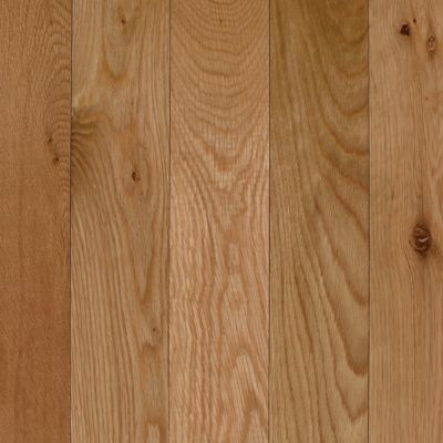 Belle Meade 3.25″ – White Oak Natural