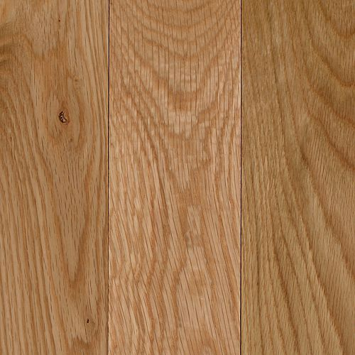 Hardwood BelleMeade325 WSC28-12 WhiteOakNatural