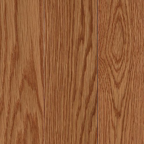 "Hardwood Belle Meade 3.25"" Oak Golden  main image"