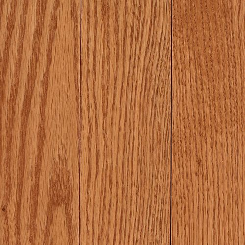 "Hardwood Belle Meade 3.25"" Oak Butterscotch  thumbnail #1"