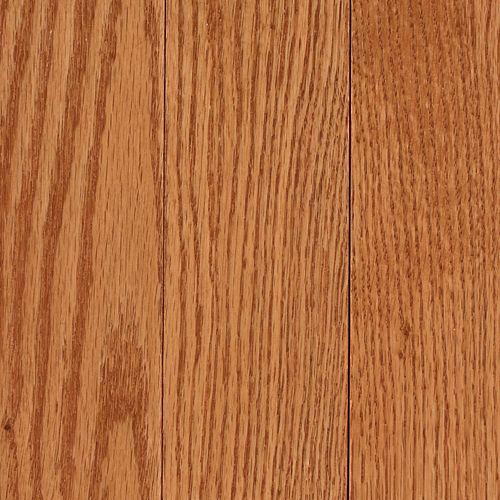 Hardwood BelleMeade325 WSC28-22 OakButterscotch