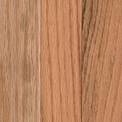 Woodbourne 3.25″ – Red Oak Natural