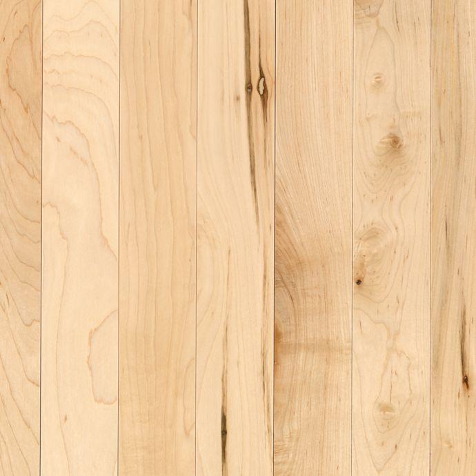 <div><b>Category</b>: Plank <br /><b>Construction</b>: Solid <br /><b>Surface Type</b>: Smooth Surface <br /><b>Edge Profile</b>: Eased Edge <br /><b>Installation Method</b>: Nail Down,Staple Down <br /><b>Application</b>: Residential <br /></div>