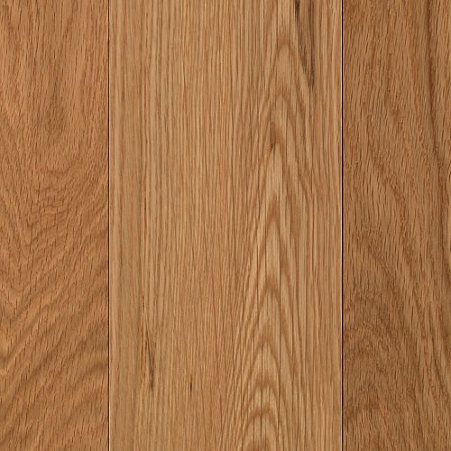 Hardwood Rivermont5 WSC55-12 WhiteOakNatural