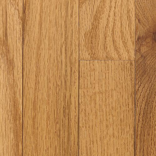 "Hardwood Rockford Solid 2.25"" Red Oak Butterscotch 22 main image"