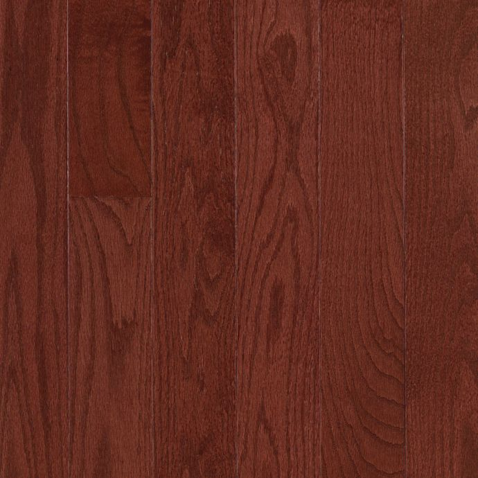 Rockford Solid 325 Red Oak Cherry 42