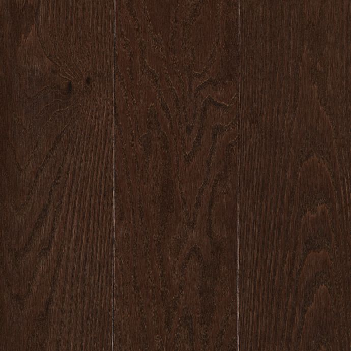 Rockford Solid 5 Red Oak Chocolate