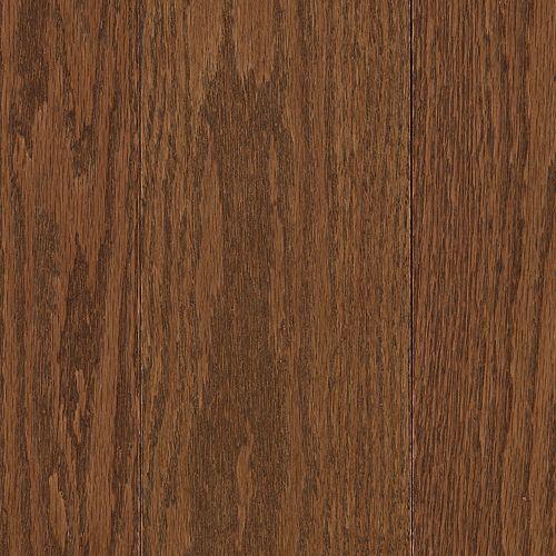 """Hardwood Rockford Solid 5"""" Red Oak Saddle 40 main image"""