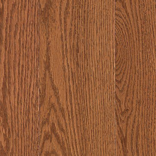 "Hardwood Rockford Solid 5"" Red Oak Gunstock 50 main image"