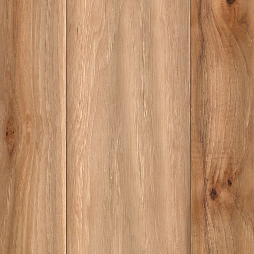 "Hardwood Somerville 5"" Natural Hickory  main image"