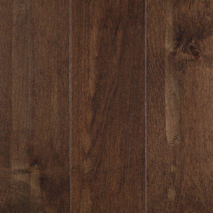 Hardwood Somerville5 WSC61-12 WhiskeyMaple