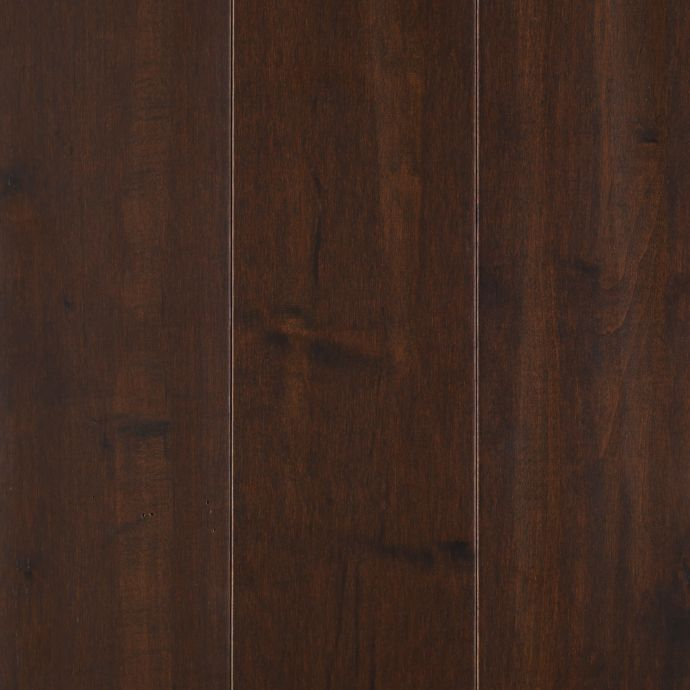 Hardwood Somerville5 WSC61-15 DarkChocolateMaple