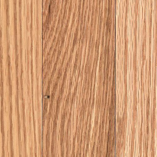Hardwood GraniteHillsOak WSC82-10 RedOakNatural