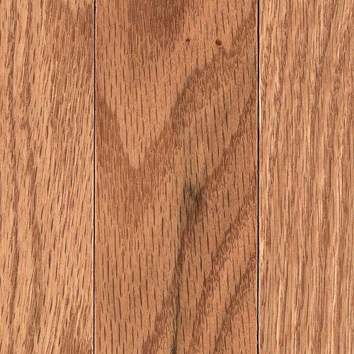 Hardwood GraniteHillsOak WSC82-22 Butterscotch