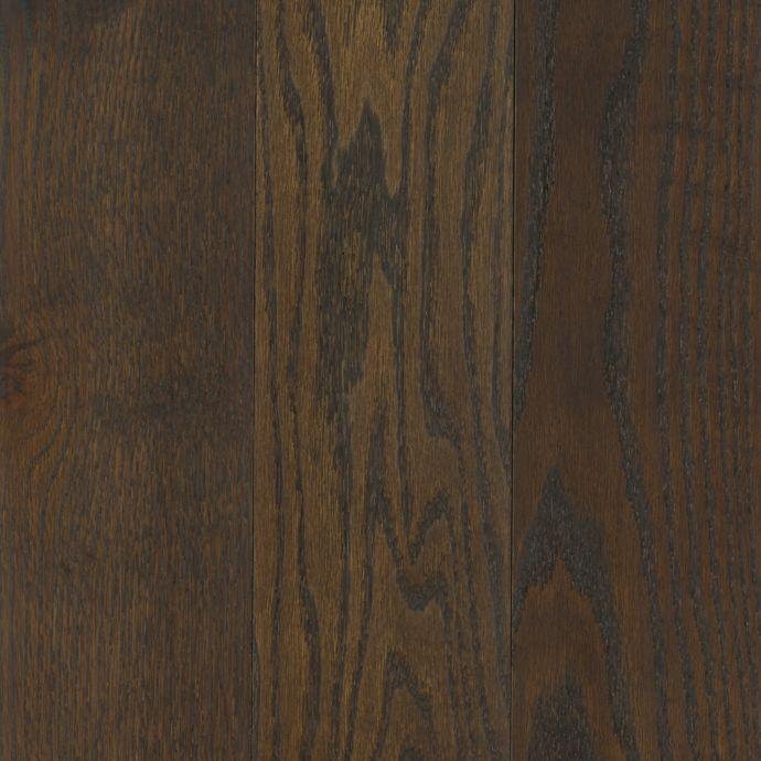 Terevina 5 Wrought Iron Oak 48