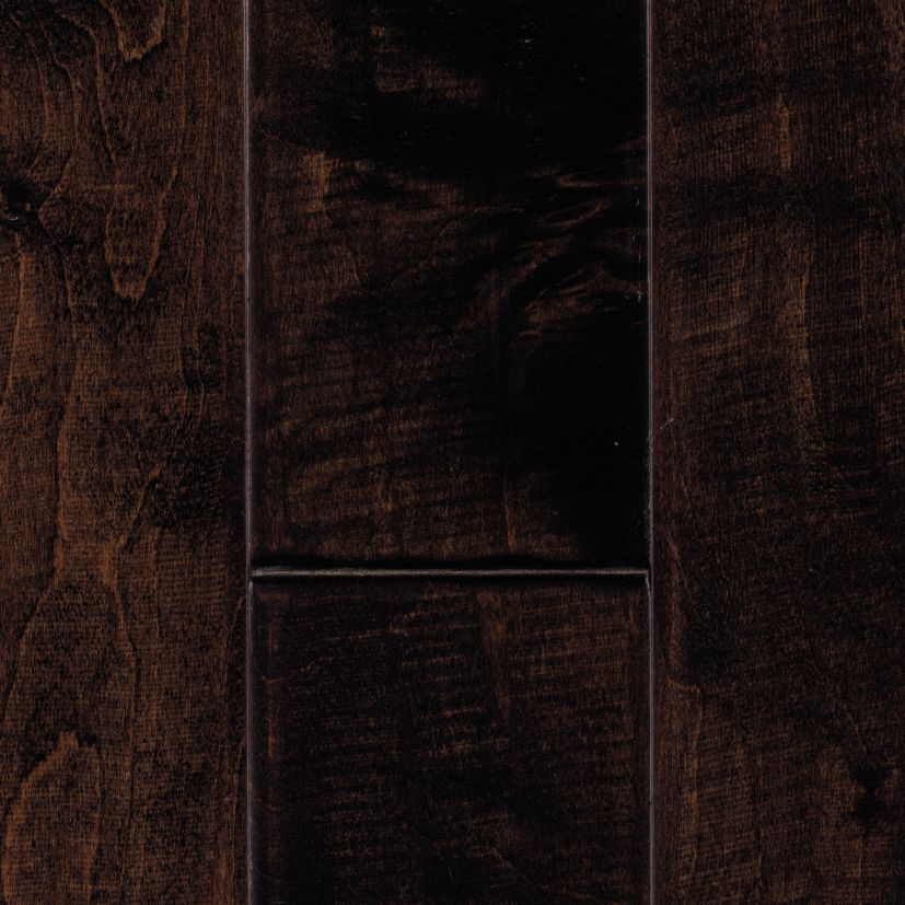 Hardwood SantaBarbara WSK1-11 ChocolateMaple