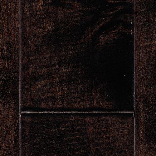 Hardwood SantaBarbara WSK1-11 ChocolateMaple