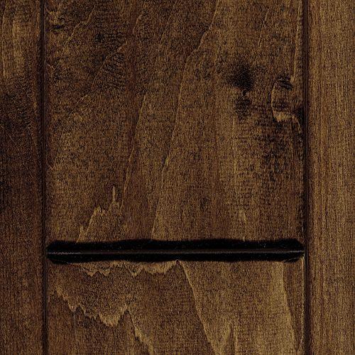 Hardwood SantaBarbara WSK1-12 MochaMaple