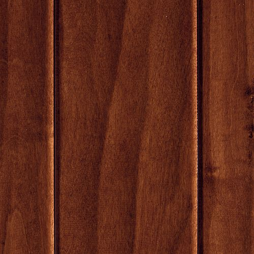 Hardwood Santa Barbara Light Amber Maple  main image