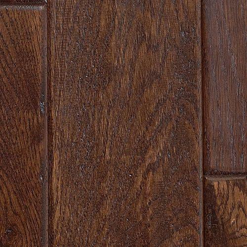 Hardwood Santa Barbara Saddle Oak  main image