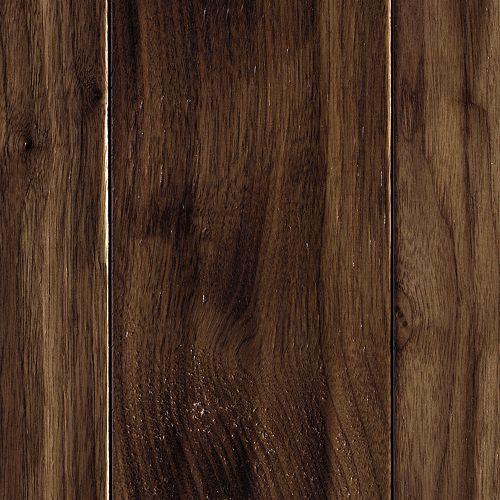 Hardwood SantaBarbara WSK1-4 NaturalWalnut