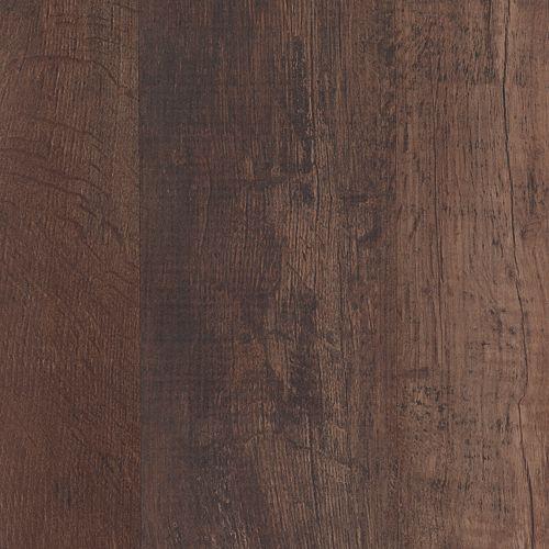 LuxuryVinyl Brentwood 63067-319 Cinnabark