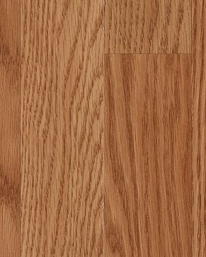 Natural Red Oak Strip