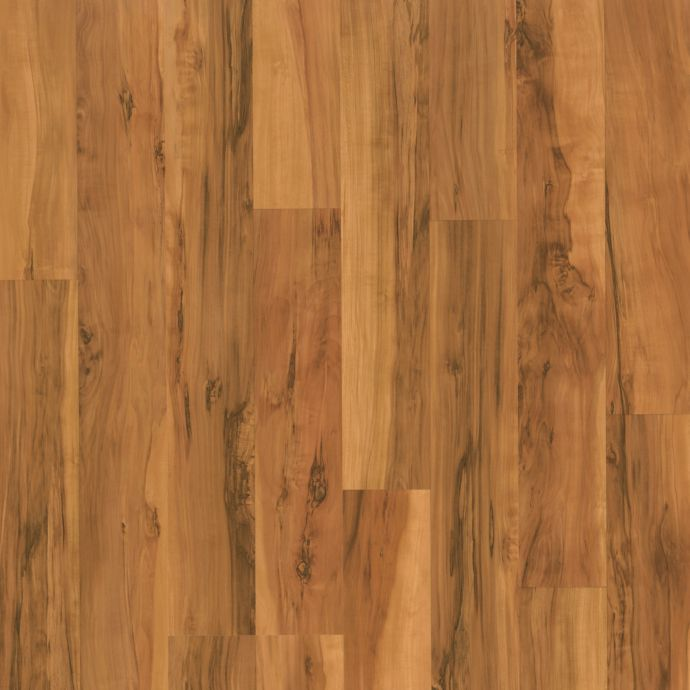 Laminate Addison Caramel Spalted Maple Strip  main image