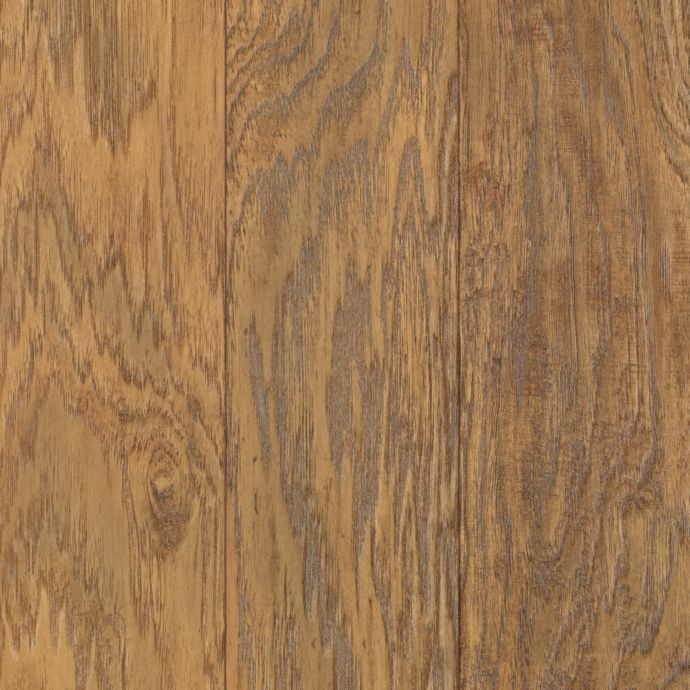 Bourbon Mill Country Natural Hickory