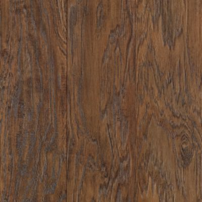 Bayview - Rustic Suede Hickory