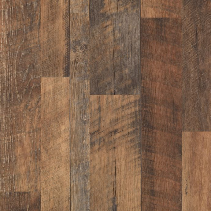 Laminate CottageVilla CAD73-1 BarnhouseOak
