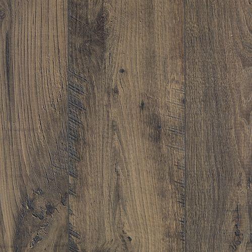 Mohawk Industries Rustic Legacy Driftwood Oak Laminate