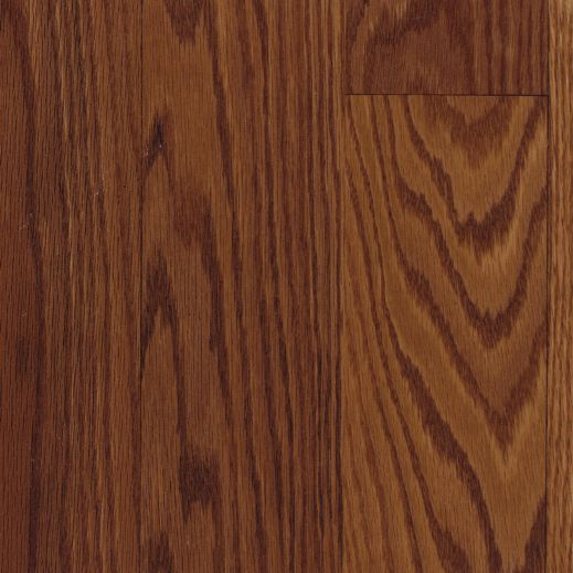 Vaudeville Saddle Oak Plank