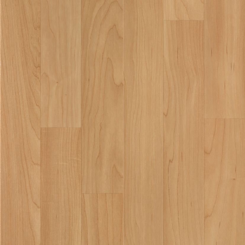 Laminate Carrolton Natural Maple Strip   thumbnail #1