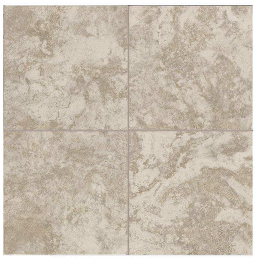 Pavin Stone Floor Gray Flannel