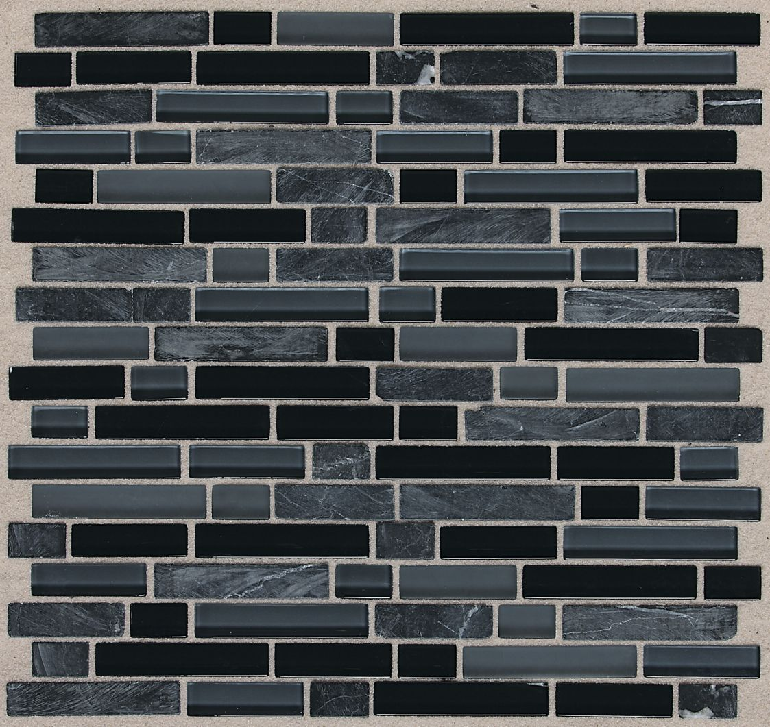 CeramicPorcelainTile StoneTreasure T787-ST17 BlackCloud