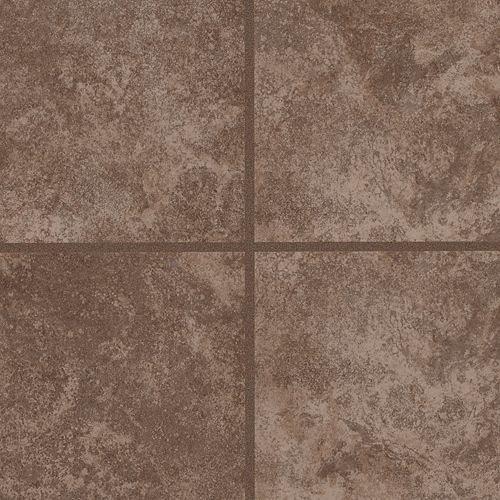 CeramicPorcelainTile AndelaFloor T810-AN36-18x18-FieldTile-Ceramic Brown