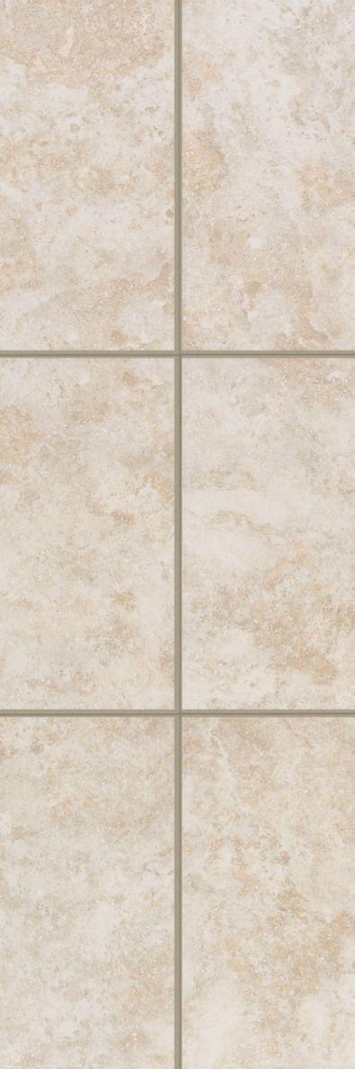 CeramicPorcelainTile RistanoWall T529-727 Bianco